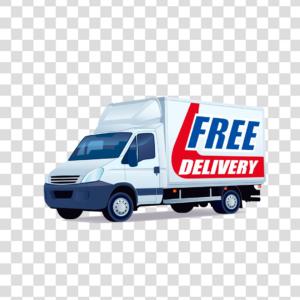 Caminhão frete Png
