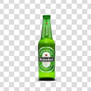 Cerveja Heineken Png