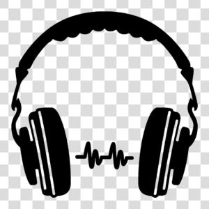 Ícone headphone Png